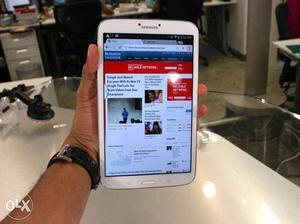 Samsung Galaxy Tab 3 Calling Tab Very Good
