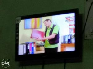 24 inch videocon led tv 1.2 year old best