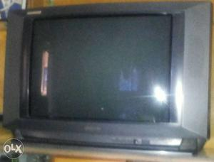 30 inch samsung tv. picture tube not working