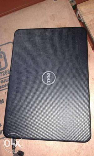 Dell laptop  Intel core i5 but display