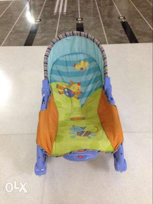 Fisher Price rocker. In perfectly good condition!