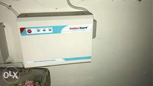 Golden guard voltage stabilizer for AC. Hardly