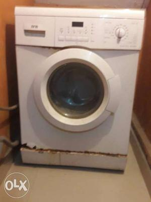 IFB Front load washing machine fully automatic