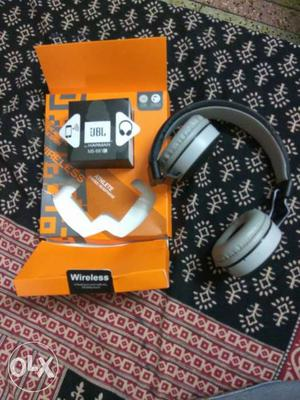 JBL HARMAN MS-881 Headphones at low cost. NEW