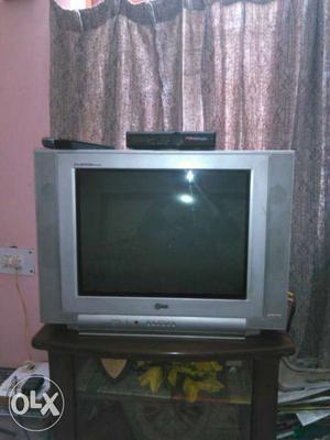 LG Flatron plus Television 53 cm with very good
