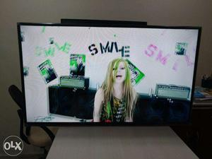 """Led Tv 50"""" Smart Android Assembled Panel with on site 2yrs"""