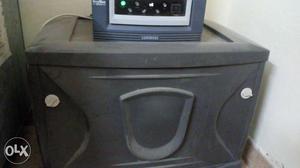 Luminous eco 850 inverter with ILT Battery