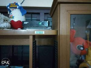Nitrra TV Stand 4 yrs old.(only tv stand)