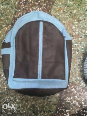 School bag hay per pice 150 rupess whole sale