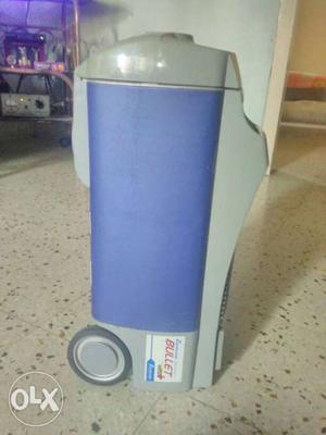 Vacuum cleaner,four years old,eureka Forbes with