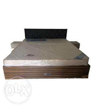 Get Bed on Easy EMI