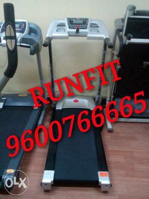 Gym fitness automatatic treadmill fitness RUNFIT