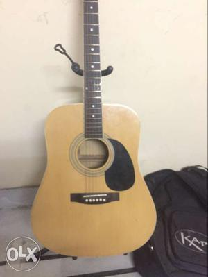 Jimm Electro-Acoustic / Semi Acoustic Guitar !!