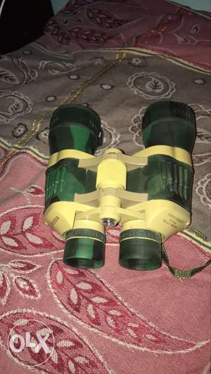 Original russian made binoculars mint condition