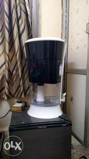 Pureit water purifier, bought 1month back
