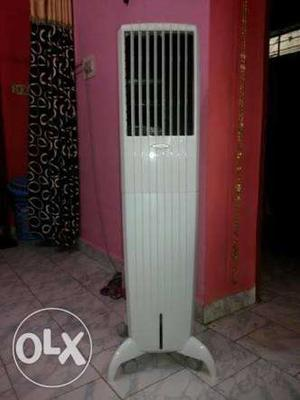 Symphony diet 50i air cooler, 3 years old in