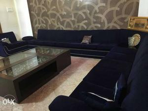 14 seater new sofa set for sale  six 700
