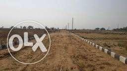 500 Sq yards land for sale at maheshwaram road at