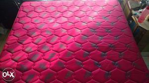 Bed Matress (single&double) single hand good