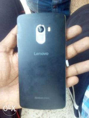 Lenovo vibe K4 note 3GB RAM, 16 GB INTERNAL