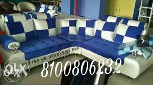 New sofa set at cost rate