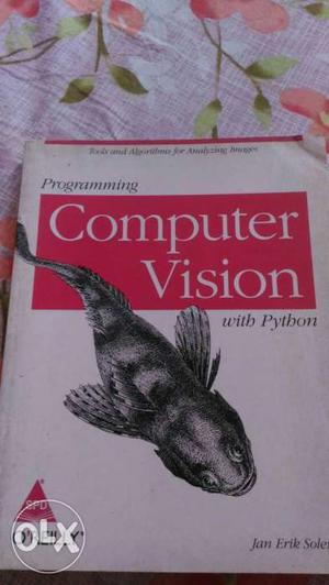 A good book to learn python.
