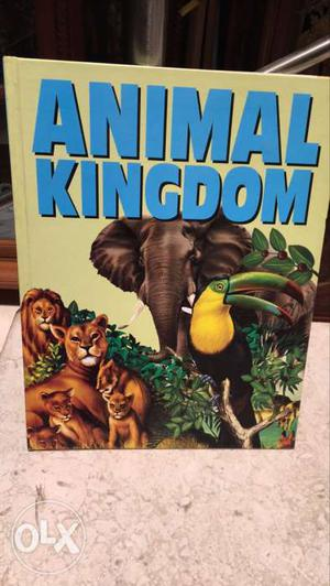 Fun way to learn about animals