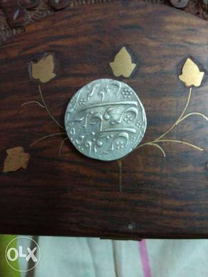 It Is A Coin From 13th Centuary. it Is From