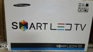 50 inch Android SMART Full HD LED TV **New Box Pack**