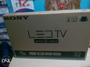Brand new 32 inch Sony Panel led tv full HD
