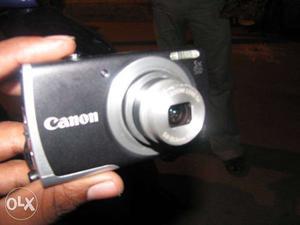 Canon PowerShot AMP Digital