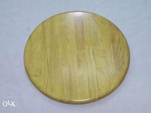 Coffee / small dining table solid wooden top wholesale rate