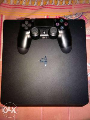 I want to sale my sony PlayStation 4 1 tb storage