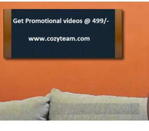 I will do a short promotional video on your product Delhi