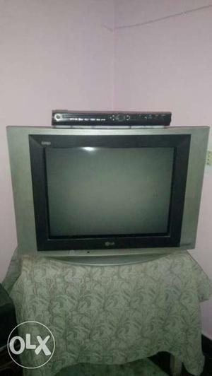LG 21 inches flat screen