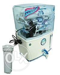 New RO water purifier 1 Year warranty