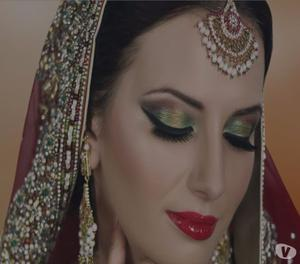 Now best bridal makeup Bangalore only at Snippetssalon.com