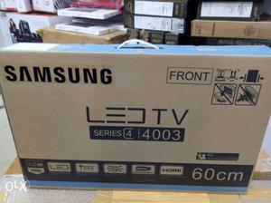Samsung Led Tv Series cm Box