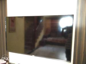 Samsung led tv, 40 inches, in full working