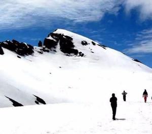 Shimla Trips in May-June with Cheap Cost from New Delhi New