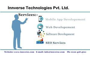 Software Development Company India | Hire Software Developer