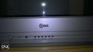 Urgent sell lg flatron tv with a good sound no defect no