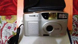 YASHICA 35mm Special Edition Compact Camera. MADE