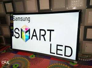 "32""Samsung Curved Smart Led tv Full HD Brand new"