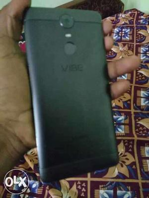 Lenovo vibe k5 note 3gb ram 32gb internal 3months