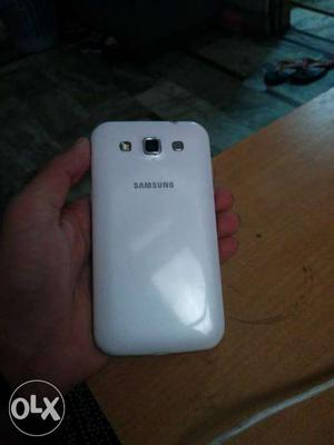 Samsung grand without any scratch and sealed from
