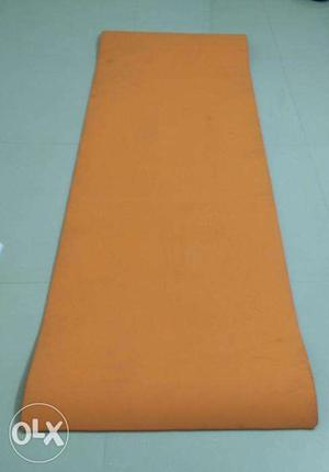 Brand new 10mm Multi color Yoga mat available for sell