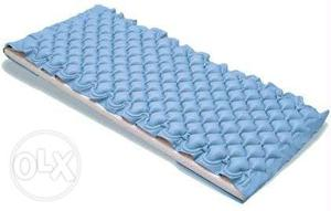 Bubble Air bed for patient. Avoid bed sores using
