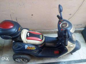 Electric scooter for kids upto 5 yr