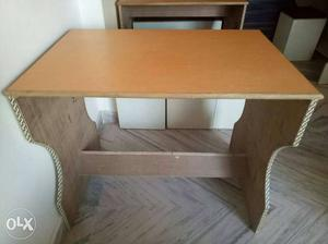 Its only 6 months old furniture. 6 big tabels and